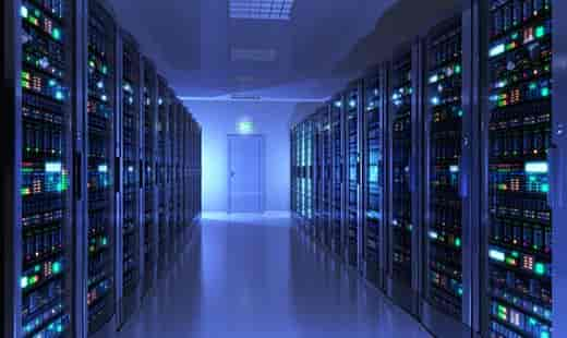 dedicated data center services in chennai