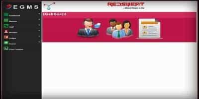 Gym Management System Best Erp Software Application