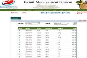 super market management system|IT Infrastructure services