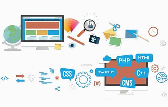 web solution company in chennai